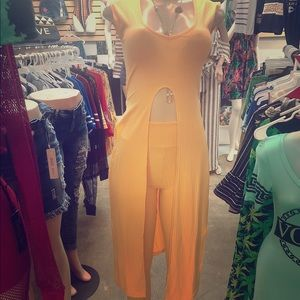 2 piece Yellow Sets